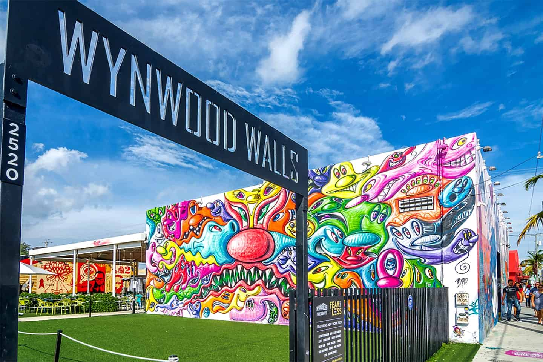 Duos Wynwood
