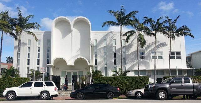 Qual è l'Hangout Preferito dai VIP a Miami Beach?