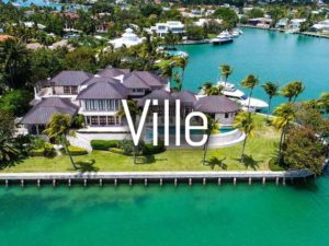 key biscayne ville 300x225 - Location Esclusive