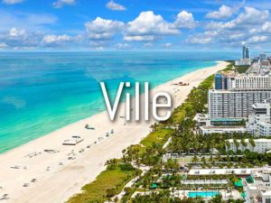 miami beach ville 300x225 - Location Esclusive